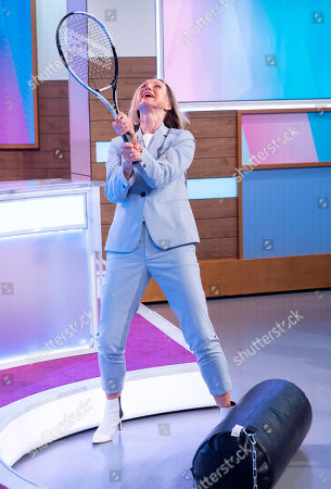 Loose Women TV show Stock Photos (Exclusive) | Shutterstock
