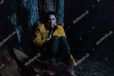 Editorial picture of 'Body at Brighton Rock' Film - 2019