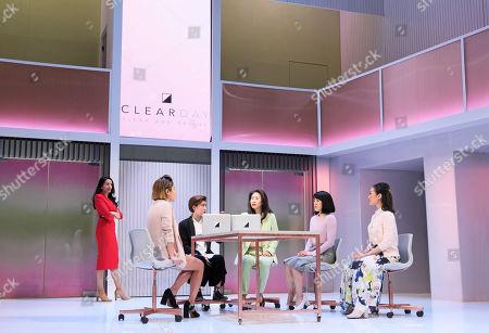 Kae Alexander, Farzana Dua Elahe, Katie Leung, Kanako Nakano, Minhee Yeo, Momo Yeung
