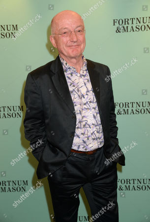 Editorial photo of Fortnum & Mason Food & Drink awards, London, UK - 16 May 2019