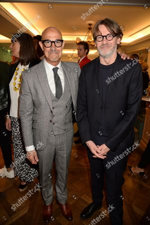 Editorial picture of Fortnum & Mason Food & Drink awards, London, UK - 16 May 2019