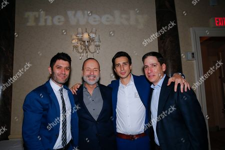 Jake Silverstein, John Landgraf and Sam Dolnick