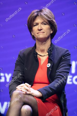 Isabelle Kocher, CEO, Engie Group.