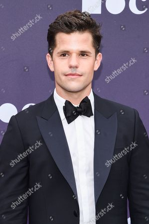 Stock Photo of Charlie Carver