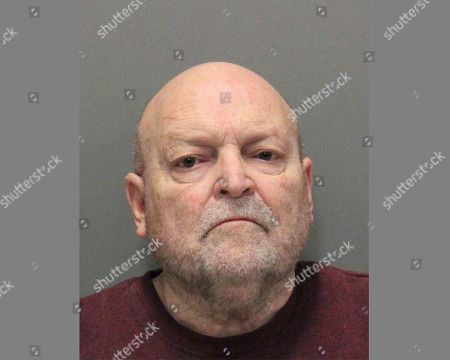 Stock Photo of This undated booking photo provided by the Santa Clara County Sheriff's Office shows John Arthur Getreu. Northern California authorities say they solved a second 1970s-era murder in the last six months connected to the same suspect using the same advanced DNA testing used to crack the so-called Golden State Killer case. San Mateo County sheriff's deputies arrested Getreu on suspicion of sexually assaulting and strangling 21-year-old Janet Ann Taylor in March 1974. Getreu was already in custody in Santa Clara County where he was arrested and charged in 2018 with sexually assaulting and strangling 21-year-old Leslie Perlov in 1973