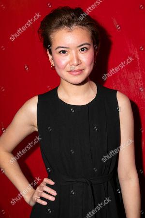 Katie Leung (Sunny Lee)