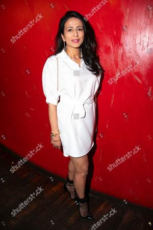 Farzana Dua Elahe (Priya Singh)
