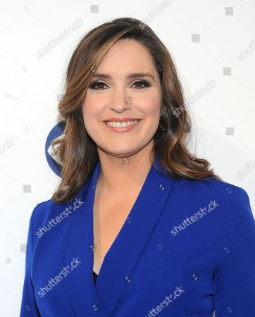 Stock Picture of Margaret Brennan