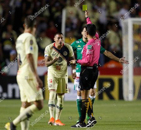 Editorial picture of Soccer, Queretaro, Mexico - 16 May 2019