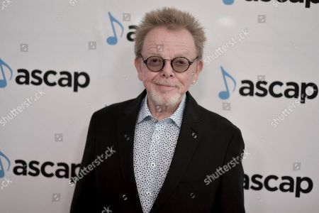 Paul Williams attends the 36th Annual ASCAP Pop Music Awards at the Beverly Hilton, in Beverly Hills,Calif
