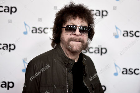 Jeff Lynne attends the 36th Annual ASCAP Pop Music Awards at the Beverly Hilton, in Beverly Hills, Calif