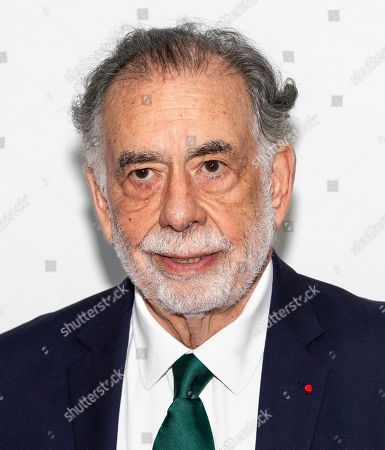 Stock Picture of Francis Coppola