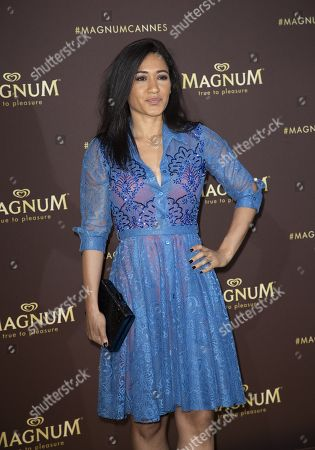 Editorial image of Magnum party, 72nd Cannes Film Festival, France - 16 May 2019