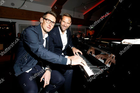 Miroslav Klose, Marc Autmaring