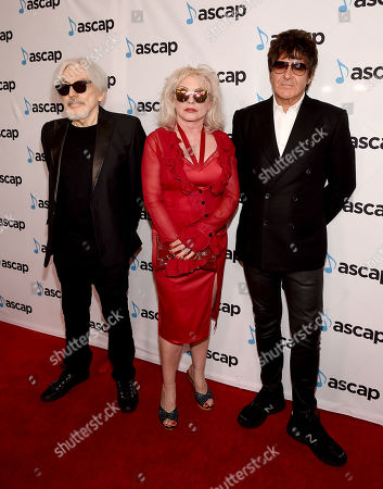 Editorial photo of ASCAP Pop Music Awards, Arrivals, Los Angeles, USA - 16 May 2019