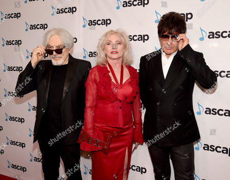 Editorial picture of ASCAP Pop Music Awards, Arrivals, Los Angeles, USA - 16 May 2019