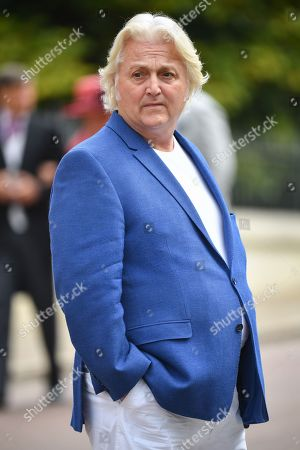 Stock Picture of David Emanuel
