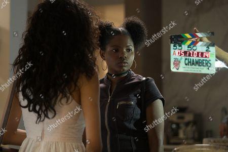 Kyanna Simone as Yvonne