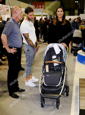 Editorial image of The Baby Show, NEC Birmingham, UK - 17 May 2019