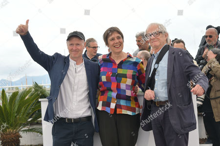 Editorial picture of 'Sorry We Missed You' photocall, 72nd Cannes Film Festival, France - 17 May 2019