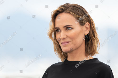 Editorial picture of 'The Climb' photocall, 72nd Annual Cannes Film Festival, France - 17 May 2019