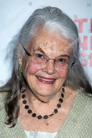 Stock Image of Lois Smith