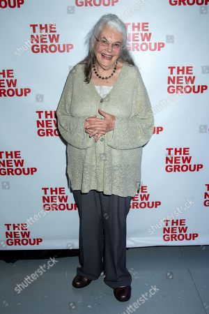 Stock Picture of Lois Smith