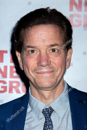 Stock Image of Frank Whaley
