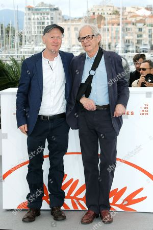Paul Laverty and Ken Loach