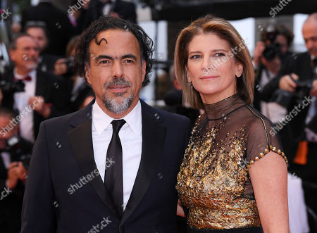 Editorial image of 'Pain and Glory' premiere, 72nd Cannes Film Festival, France - 17 May 2019
