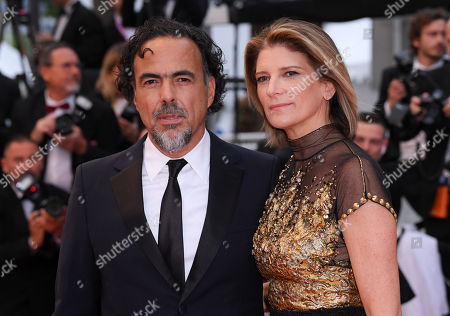 Editorial photo of 'Pain and Glory' premiere, 72nd Cannes Film Festival, France - 17 May 2019