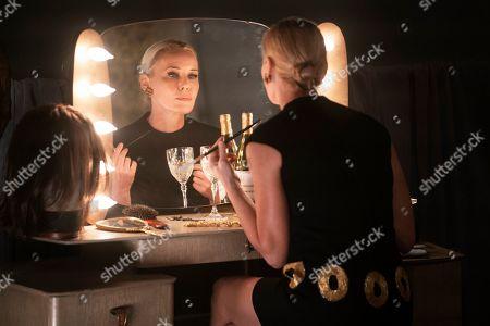 Connie Nielsen as Corinna Hodel