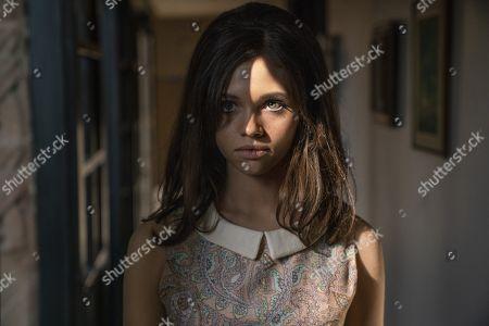 India Eisley as Fauna Hodel/Pat