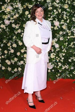 Stock Photo of Lynne Ramsay