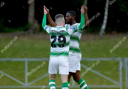 Editorial photo of SSE Airtricity League Premier Division, UCD Bowl, Dublin  - 17 May 2019