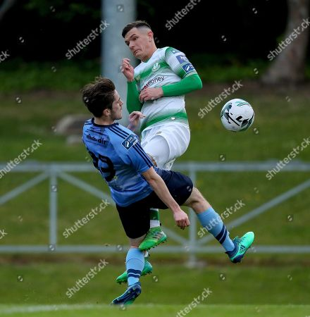 Editorial picture of SSE Airtricity League Premier Division, UCD Bowl, Dublin  - 17 May 2019