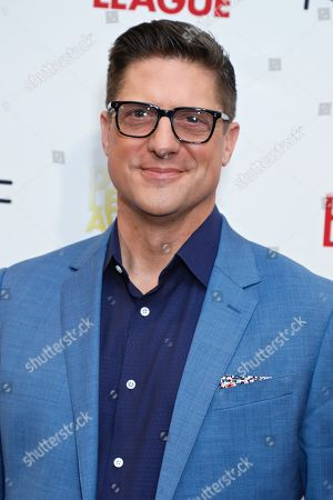 Editorial photo of 85th Annual Drama League Awards, New York, USA - 17 May 2019