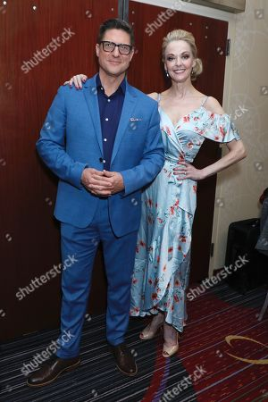 Editorial picture of 85th Annual Drama League Awards, New York, USA - 17 May 2019