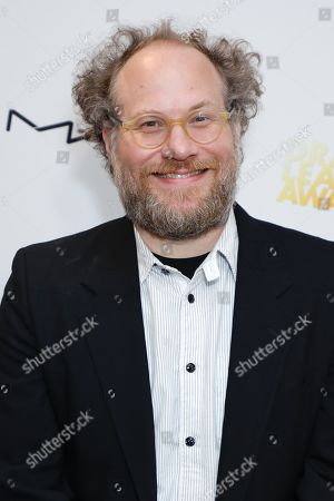 Editorial image of 85th Annual Drama League Awards, New York, USA - 17 May 2019