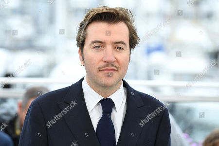 Editorial picture of 'Liberte' photocall, 72nd Cannes Film Festival, France - 18 May 2019