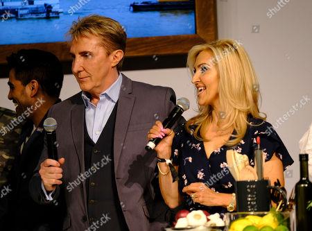 The Speakmans - Nik Speakman and Eva Speakman