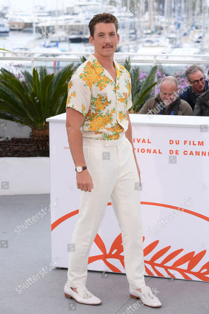 Editorial photo of 'Too Old to Die Young' photocall, 72nd Cannes Film Festival, France - 18 May 2019