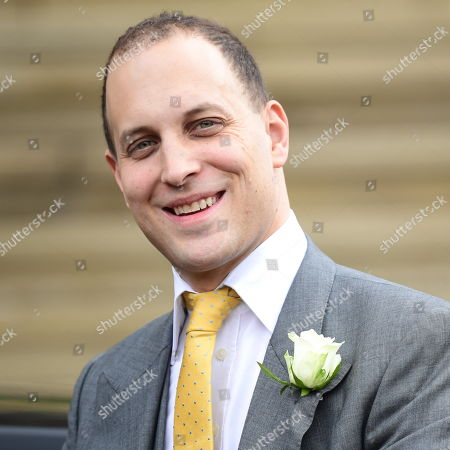 Lord Frederick Windsor