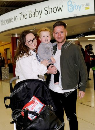 Stock Picture of Chanelle Hayes