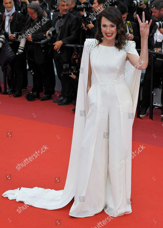 Editorial photo of 'The Best Years of a Life' premiere, 72nd Cannes Film Festival, France - 18 May 2019