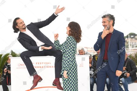 Editorial photo of 'Pain and Glory' photocall, 72nd Cannes Film Festival, France - 18 May 2019
