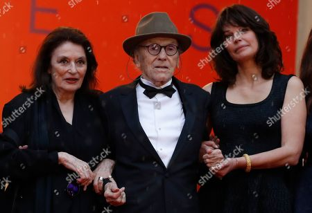 Editorial picture of 'The Best Years of a Life' premiere, 72nd Cannes Film Festival, France - 18 May 2019