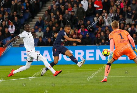Editorial photo of Soccer League One, Paris, France - 18 May 2019