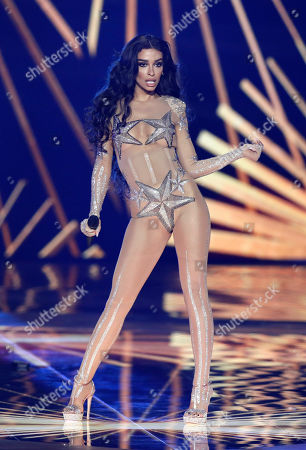 Editorial picture of Eurovision Song Contest, Tel Aviv, Israel - 18 May 2019