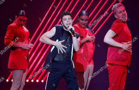 Editorial image of Eurovision Song Contest, Tel Aviv, Israel - 18 May 2019